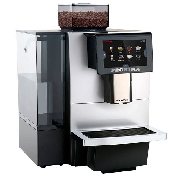 dr. Coffee Proxima F11 Big Plus